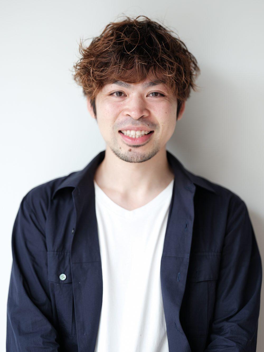 TAKURO IWAMOTO/Stylist