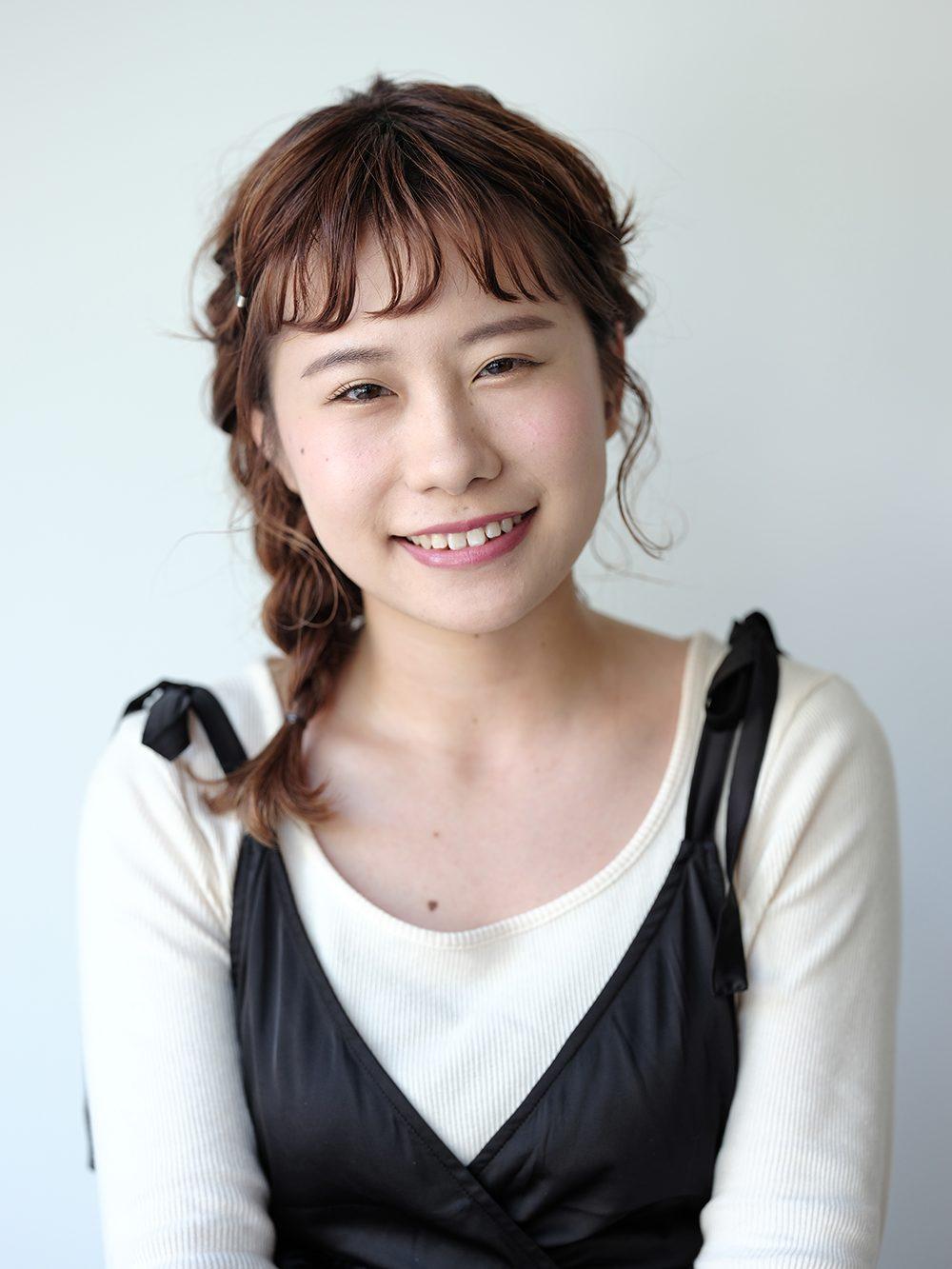 MIO SAKAMOTO/Assistant