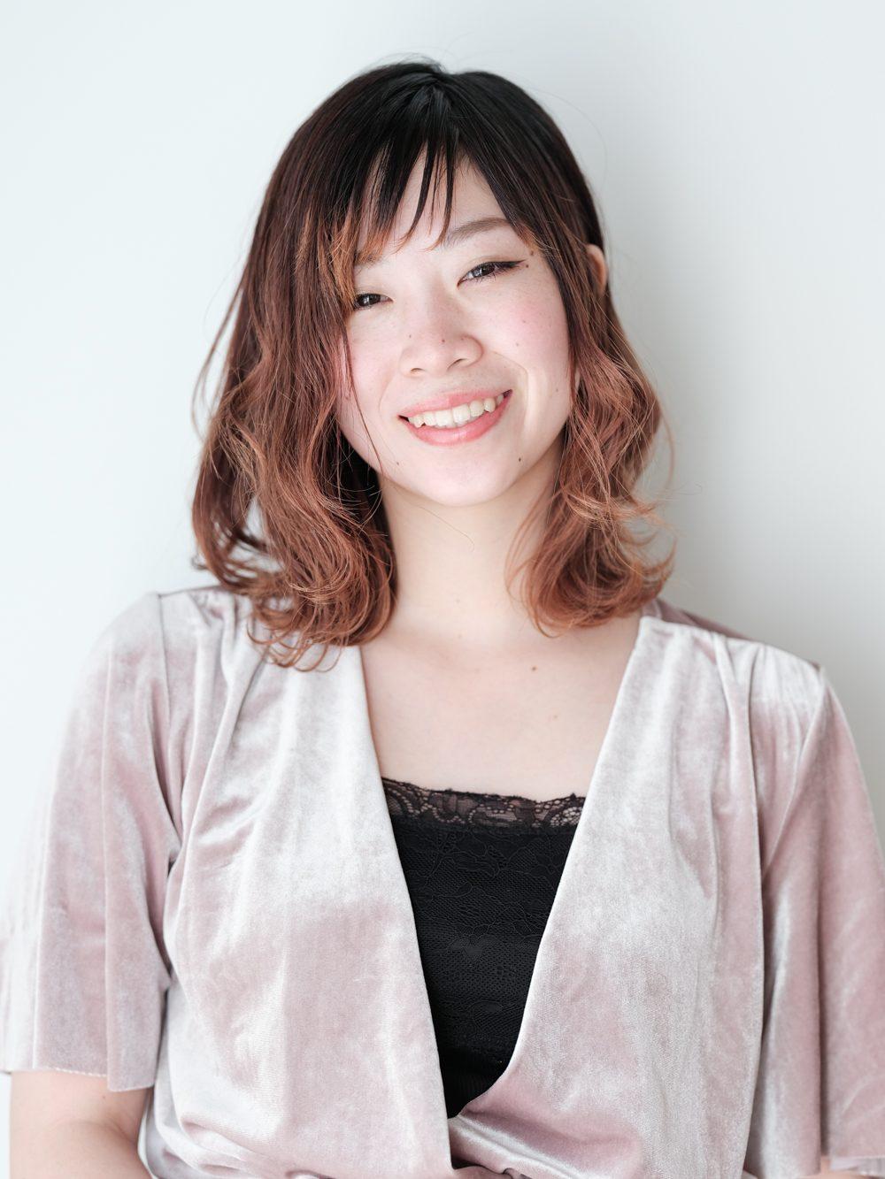 MEI SHIMOMURA/Stylist
