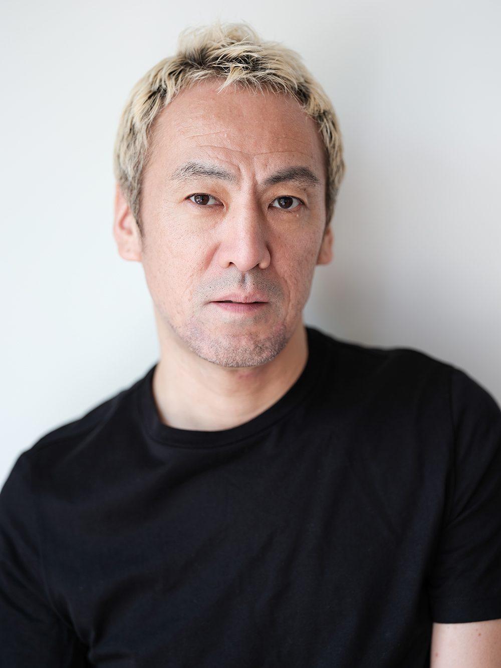 KAZUHIKO SUGIMOTO/Director